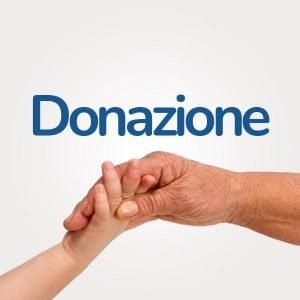 Donazione Volontaria